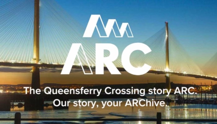 Queensferry Crossing ARC