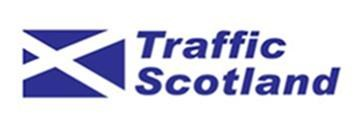 Traffic Scotland website